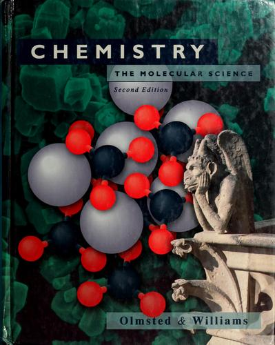 Chemistry by Olmsted, John