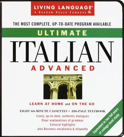 Ultimate Italian: Advanced by Salvatore Bancheri