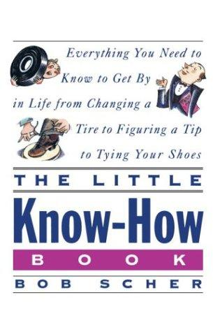 The little know-how book