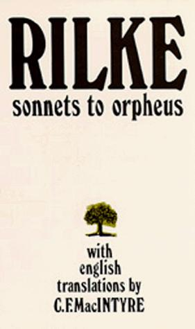 Sonnets to Orpheus, Bilingual edition