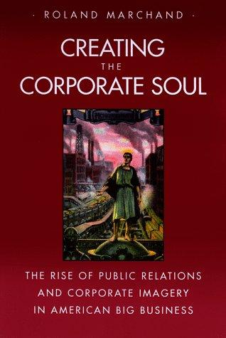 Creating the corporate soul