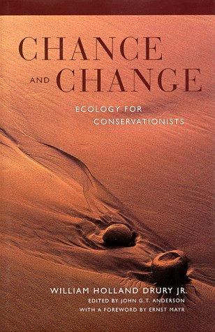 Chance and change by W. H. Drury
