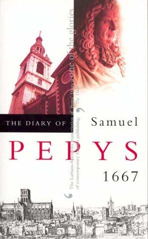The Diary of Samuel Pepys, Vol. 8 by Samuel Pepys