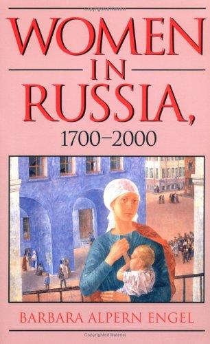 Women in Russia, 17002000
