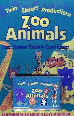 Zoo Animals by Kim Mitzo Thompson
