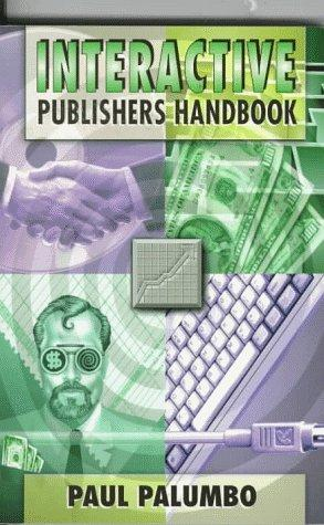 Interactive publishers handbook by