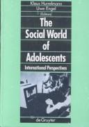 The Social World of Adolescents by
