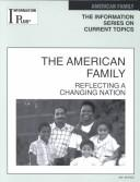 The American Family by Linda Regensburger