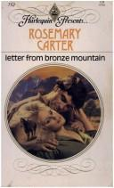 Letter From Bronze Mountain