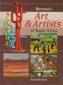 Art and Artists of South Africa by Esmé Berman