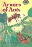 Armies of Ants by Walter Retan