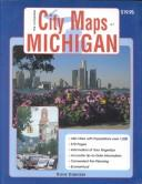 The Complete City Maps of Michigan (Complete City Maps of Michigan, 2nd) by Dave Denzer
