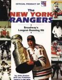 New York Rangers by Frank Brown