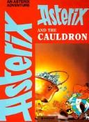 Asterix and the cauldron by René Goscinny