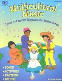 Multicultural music by Connie Walters