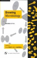 Brewing Microbiology by F. G. Priest