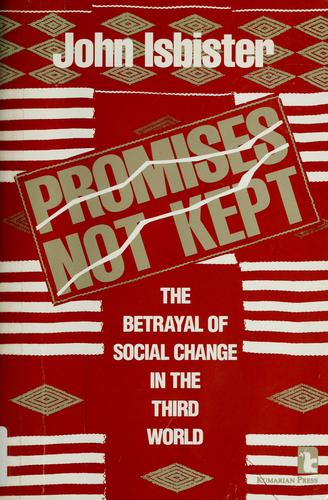 Promises not kept