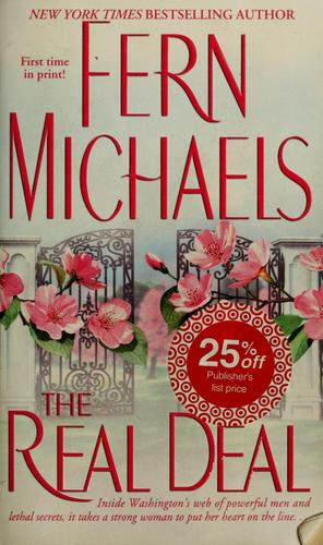 The real deal by Fern Michaels.