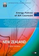 Energy policies of IEA Countries by