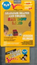 Tele-Story Presents Rainbow Land: Learning Shapes and Colors